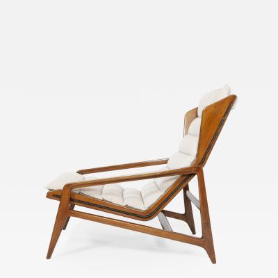 Gio Ponti Rare armchair model 811