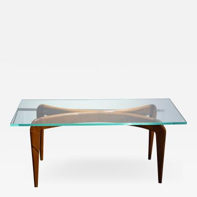 Gio Ponti Side table by Gio Ponti