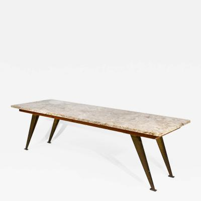 Gio Ponti rare Coffee Table
