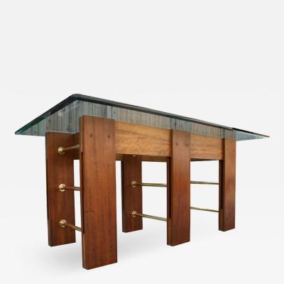 Giovanni Michelucci Modern Italian Table