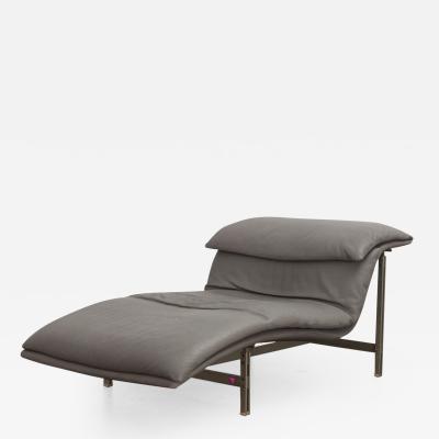 Giovanni Offredi Saporiti Wave Chaise Lounge