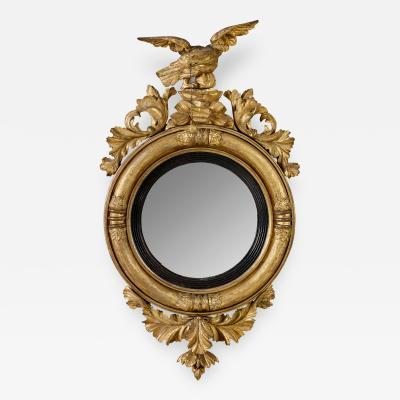 Girandole Mirror