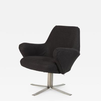 Giulio Moscatelli Giulio Moscatelli Dolly Lounge Chair Formanova 60s