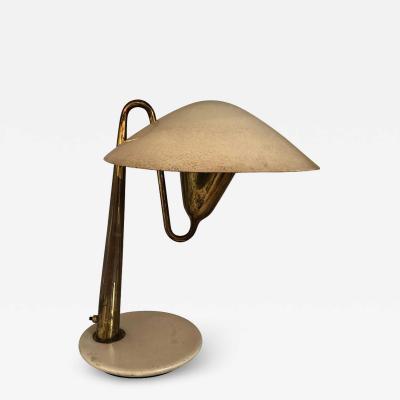 Giuseppe Ostuni 1950s Task Table Lamp By Ostuni for OLuce