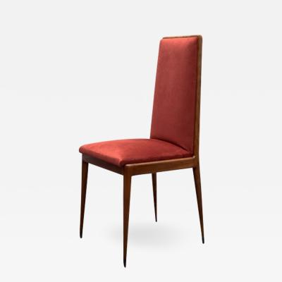 Giuseppe Scapinelli Scapinelli Dining Chair