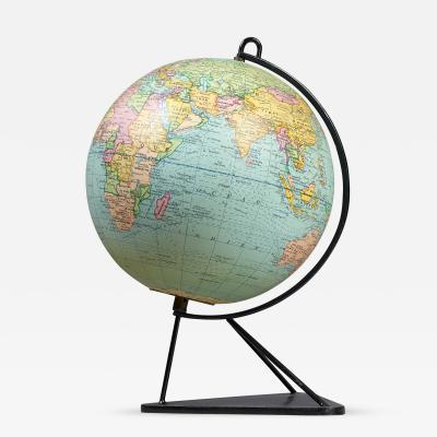 Glass Globe France 1950s