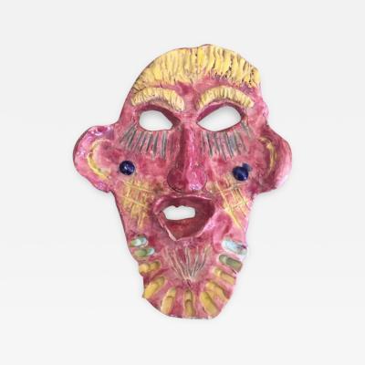 Glazed Face