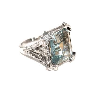 Glenn Bradford Fine Jewelry The Francesca II