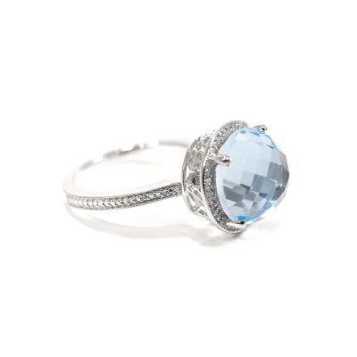 Glenn Bradford Fine Jewelry The Sharyn II