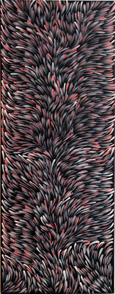 Gloria Petyarre Medicine Leaves Dreaming Australian Aboriginal Gloria Petyarre