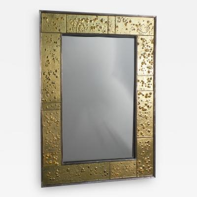 Golden Phase Mirror