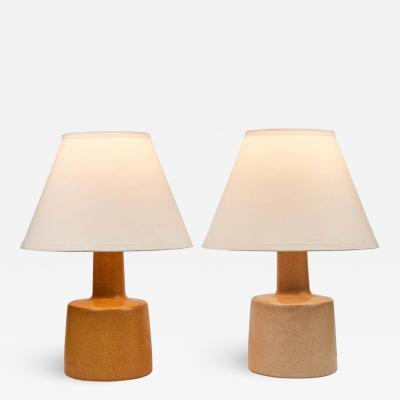 Gordon Jane Martz 1950s Jane Gordon Martz Table Lamp for Marshal Studios