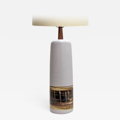 Gordon Jane Martz Large Martz Table Lamp