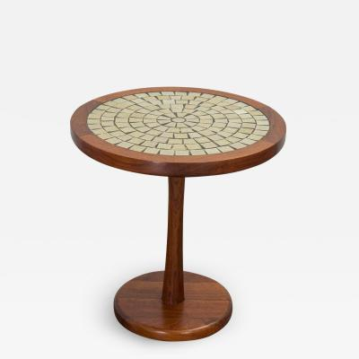 Gordon Jane Martz Martz Pedestal Side Table