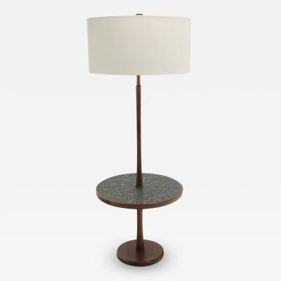 Gordon Jane Martz Mid Century Modern Table Lamp by Gordon Jane Martz