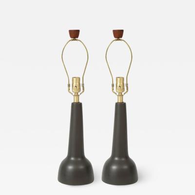 Gordon Martz Gordon Martz Ceramic Lamps
