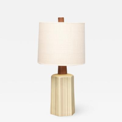 Gordon Martz Gordon Martz Ceramic Table Lamp