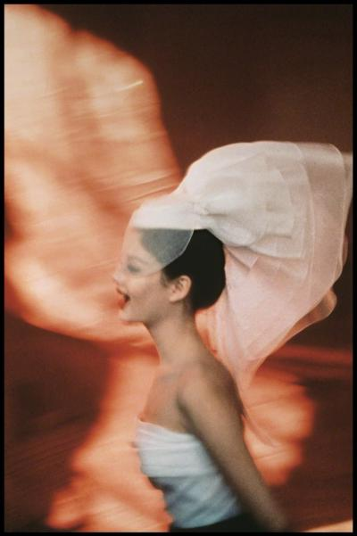 Gordon Parks Fashion 30 044 1961