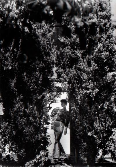Gordon Parks Hollywood Fashion Hollywood California 30 038 1959