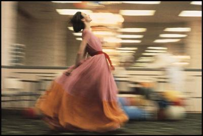 Gordon Parks James Galanos Fashion Hollywood California 30 079