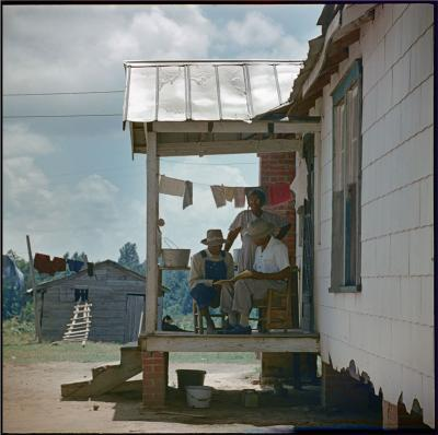 Gordon Parks Untitled Mobile Alabama 37 004
