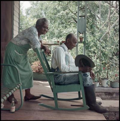 Gordon Parks Untitled Mobile Alabama 37 037 1956