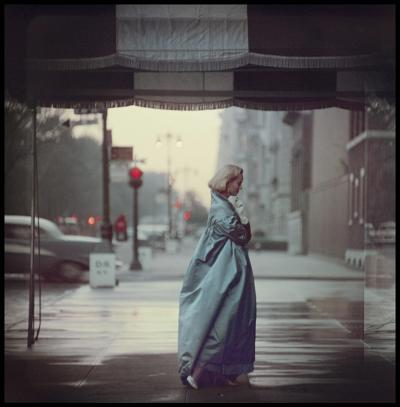 Gordon Parks Untitled New York New York 30 085 1956