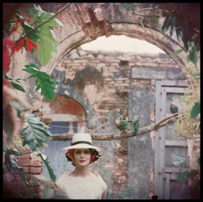 Gordon Parks Untitled Trinidad Cuba 30 083 1958