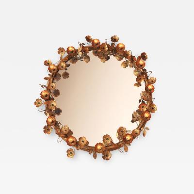 Gracie Wall Mirror