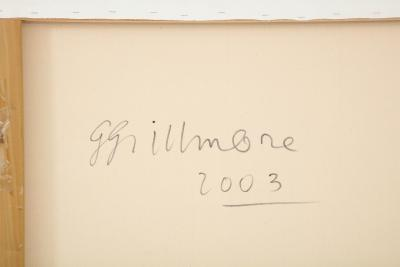 Graham Gillmore I Think I Can I Thought I Could by Graham Gillmore 2003