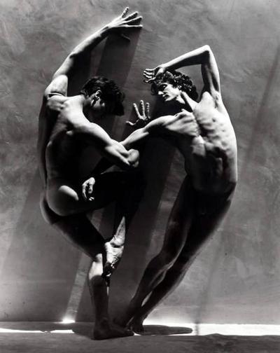 Greg Gorman Rex and Gregory 1988 Greg Gorman