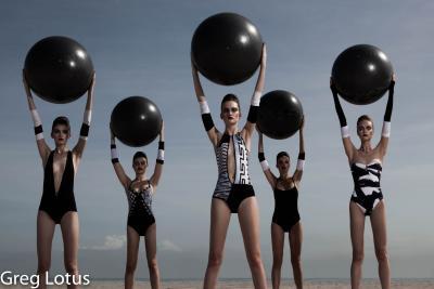 Greg Lotus Black Balls