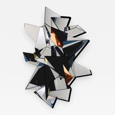 Gregory Emvy Broken Mirror