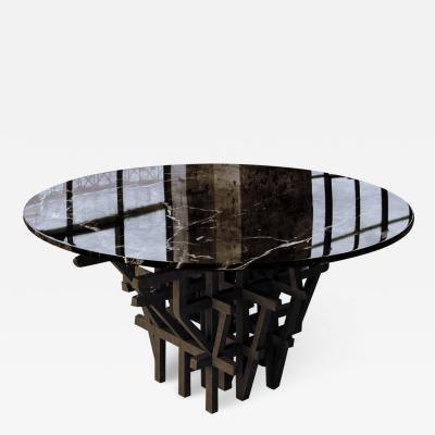 Gregory Emvy Dining table