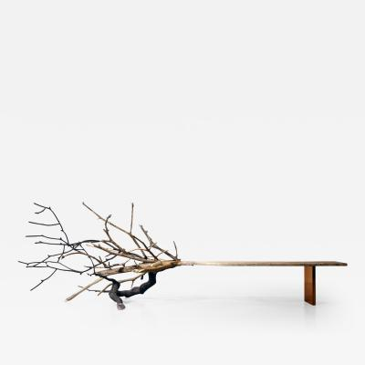 Gregory Emvy Nature Bench