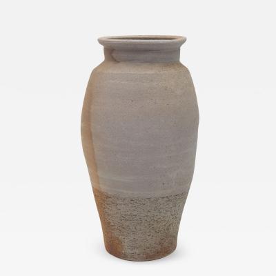 Gregory Hamilton Large Vase in Stoneware