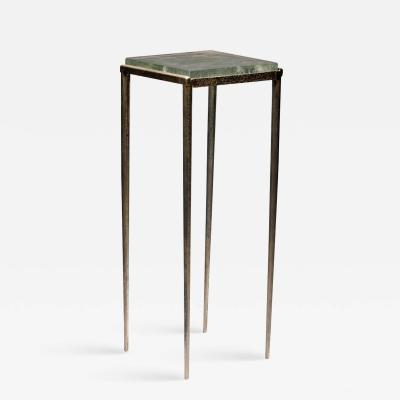 Gregory Nangle Ash Side Table