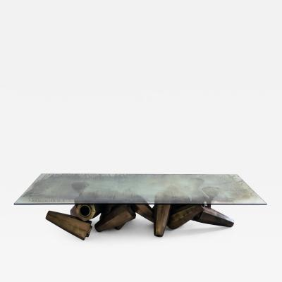 Gregory Nangle Chaos Table 2015 18