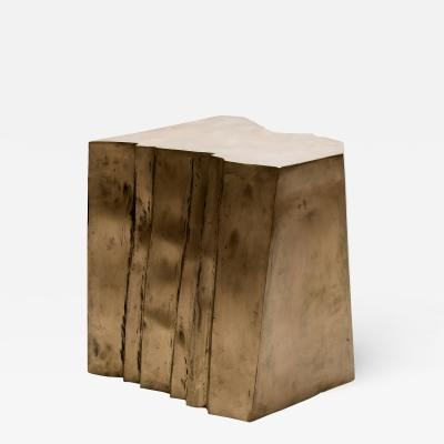Gregory Nangle Cleaving Stool