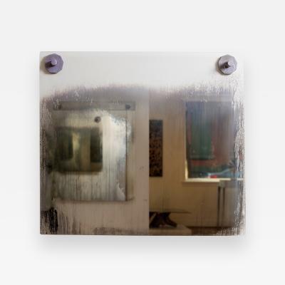 Gregory Nangle Fading Mirror 2018