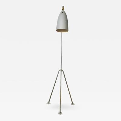 Greta Grossman Greta Grossman 831 Grasshopper Floor Lamp for Ralph O Smith