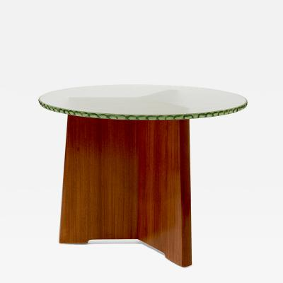 Greta Magnussen Grossman Functionlist Side Table by Greta Magnussen Grossman for Studio
