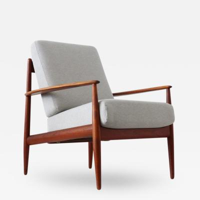 Grete Jalk 2 Easy Chairs