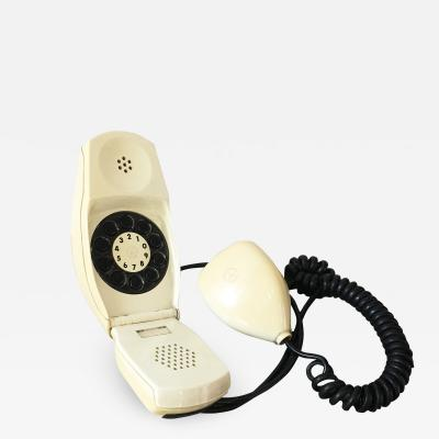 Grillo telephone by Marco Zanuso and Richard Sapper for Siemens 1965