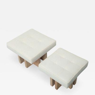 Gueridon Group Gueridon Handcrafted Made to Order Ottoman s