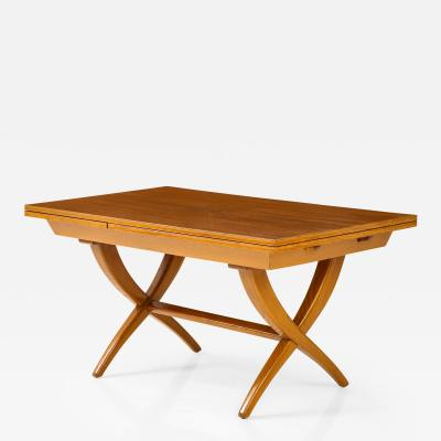 Guglielmo Pecorini Guglielmo Pecorini Extension Dining Table