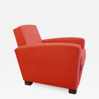 Guglielmo Ulrich Guglielmo Ulrich Club Chair