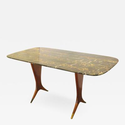 Guglielmo Ulrich Italian Mid Century Modern Coffee Table in the style of Guglielmo Ulrich