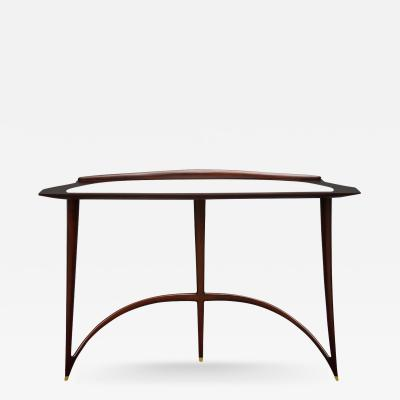 Guglielmo Ulrich Wall Mounted Console Table by Guglielmo Ulrich