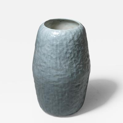 Guido Andlovitz Large Vase by Guido Andloviz for S C I Laveno